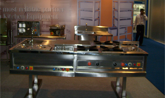Clean Room Equipment Commercial Kitchen Equipments