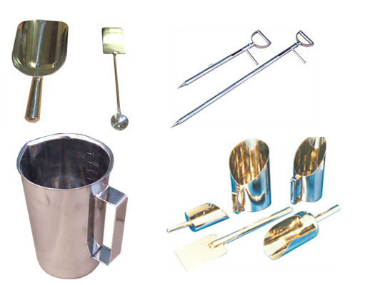 Commercial Kitchen Equipment Sampling Box